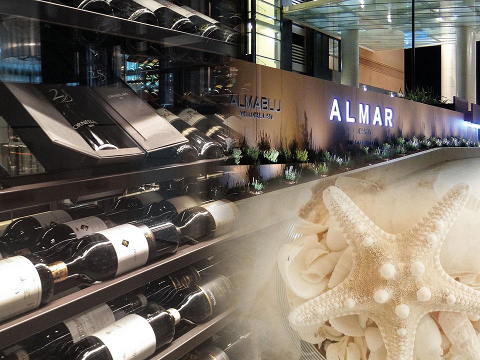 refrigerated wine cellars cabinets_almar