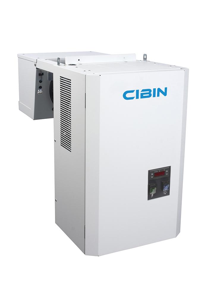 Unità di refrigerazione Monoblocco