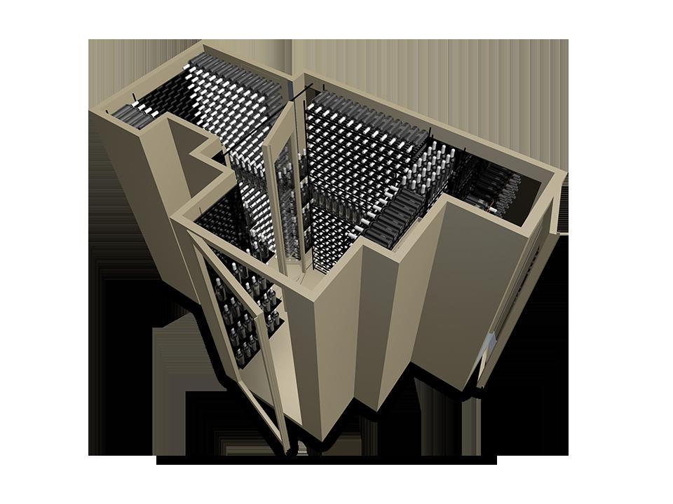refrigerated-wine-cellars-cabinets-cibin_render_3d